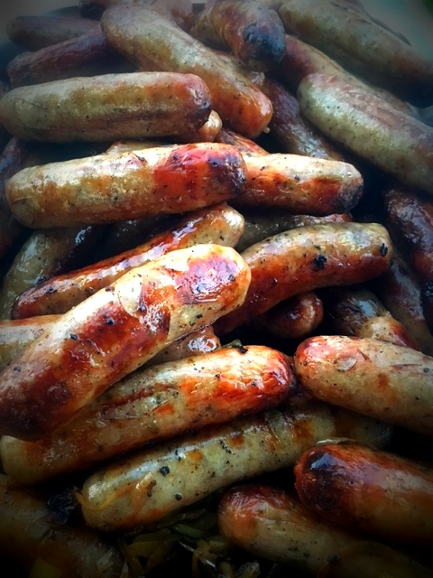 Butchers Gourmet Sausages