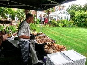 Hog Roast South Ockendon