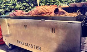 Hog Roast Braintree