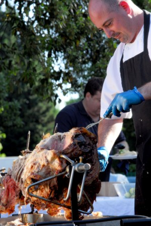 Hog Roast Essex