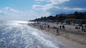 Clacton-On-Sea
